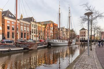 High Tea in Groningen