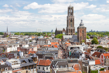 High Tea in Utrecht
