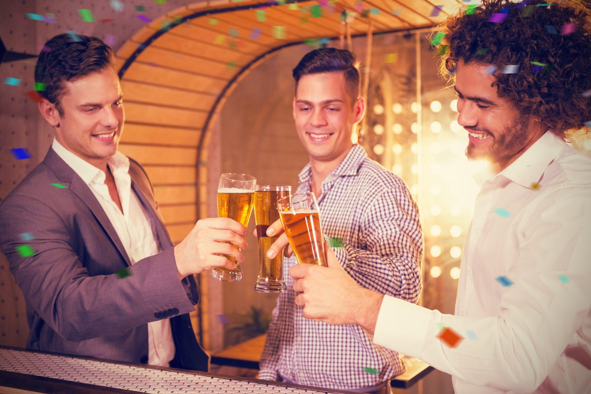 High Beer Vrijgezellenfeest