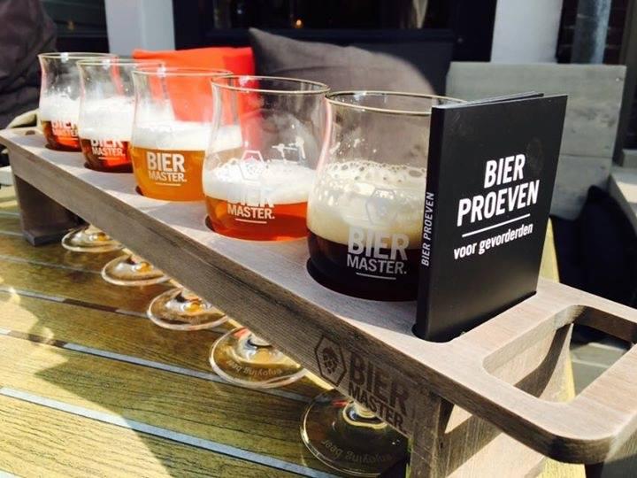 high beer drie pandjes