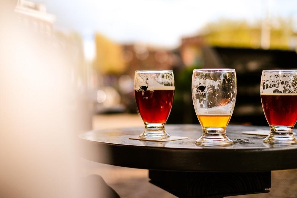 high beer noord-holland
