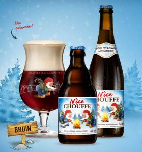 La Chouffe kerstbier