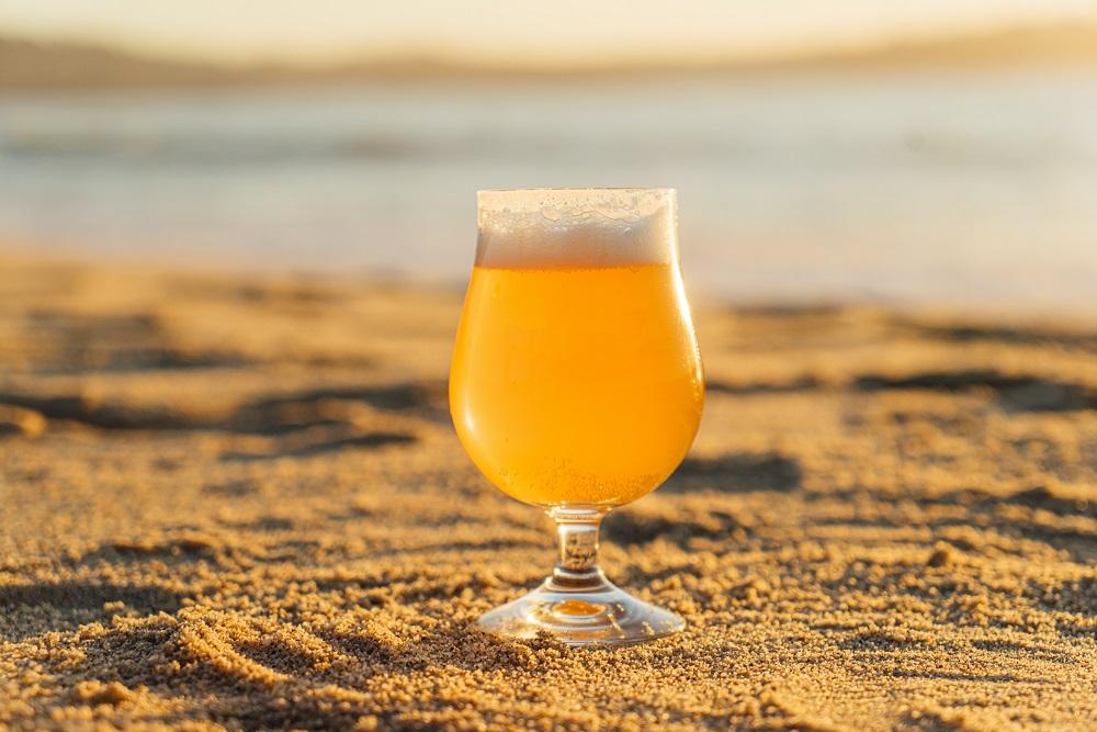 Lente bock bier